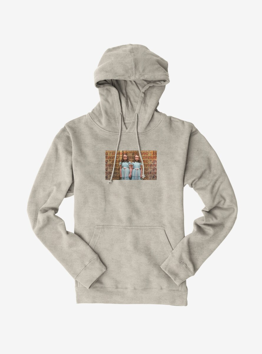 The Shining The Twins Hoodie