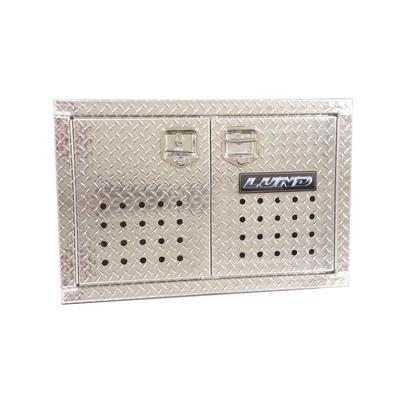 Lund Aluminum Specialty Box - 4406