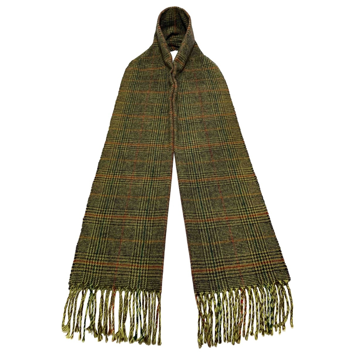 Agnès B. \N Wool scarf for Women \N