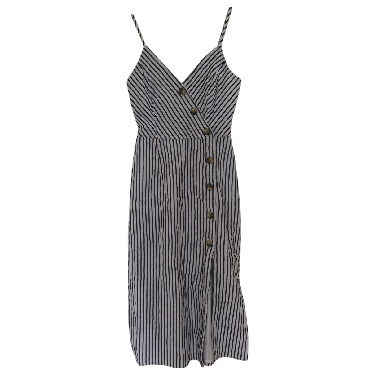 Abercrombie & Fitch \N Cotton dress for Women XS International
