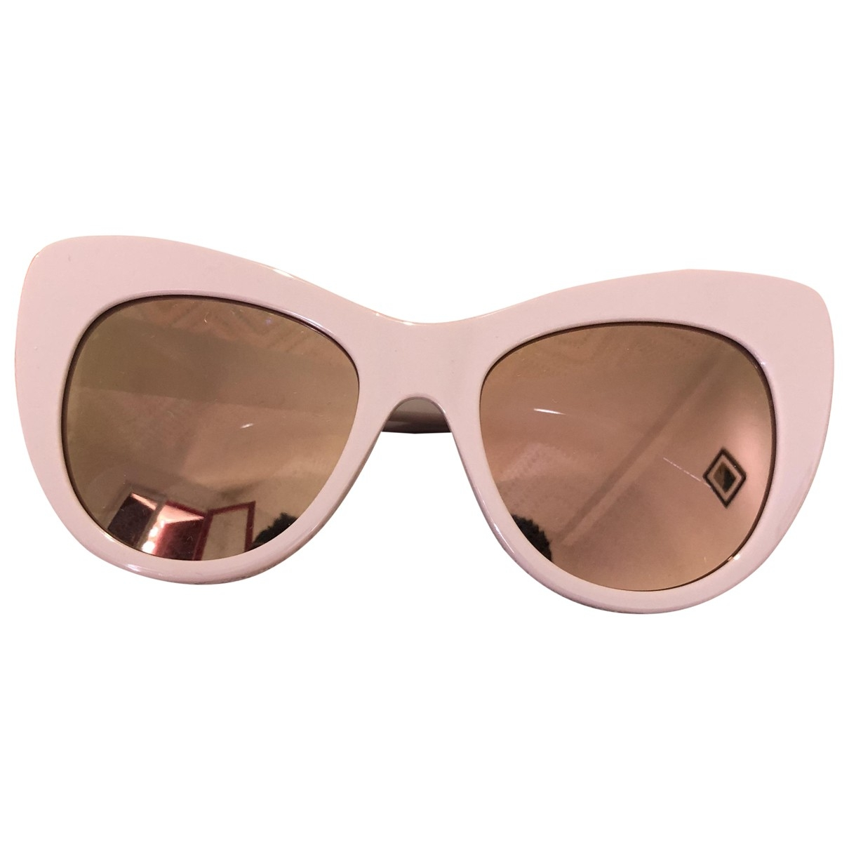 Stella Mccartney \N Pink Sunglasses for Women \N