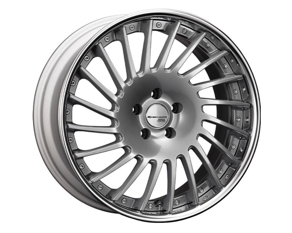 SSR Executor CV05 Wheel 21x11.5