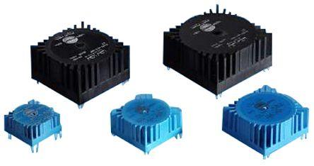 RS PRO 2 x 115V, 2 x 22V Toroidal Transformer, 10VA