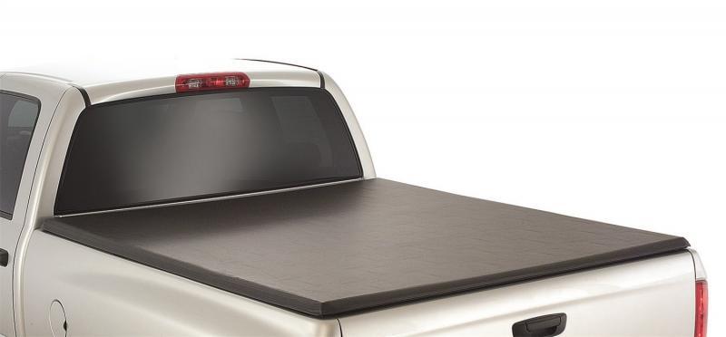 Advantage Truck Accessories 12802 HardHat Tonneau Cover Honda Ridgeline 2017