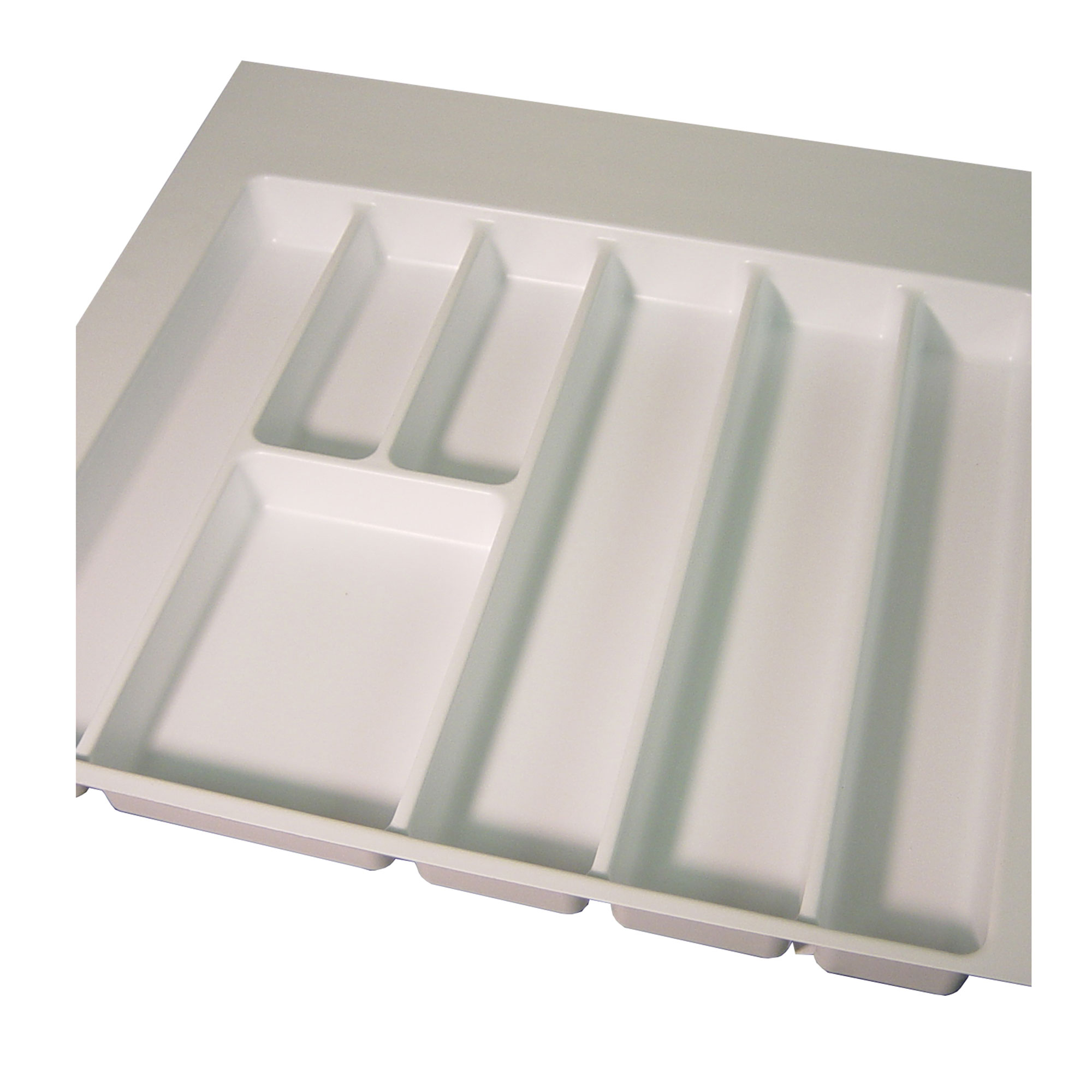 22 X 21 inch Trimmable Utensil Drawer Organizer
