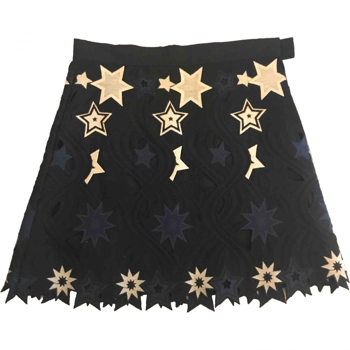 & Stories \N Multicolour Cotton skirt for Women 34 FR