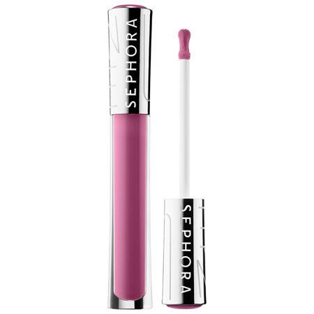 SEPHORA COLLECTION Ultra Shine Lip Gel, One Size , Beige