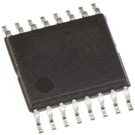 Analog Devices AD8345AREZ, Modulator Quadrature 1000MHz 16-Pin TSSOP (96)