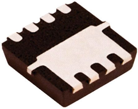 ON Semiconductor N-Channel MOSFET, 7.5 A, 100 V, 8-Pin Power 33  FDMC86116LZ (10)