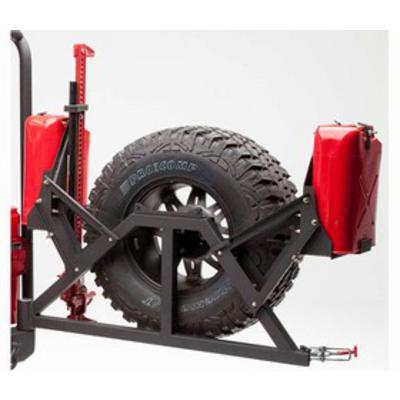 Body Armor Hi-Lift Adapter Kit - 5128