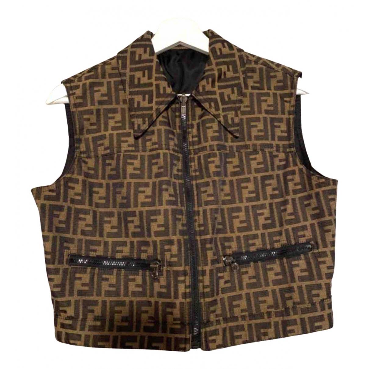 Fendi \N Multicolour jacket for Women S International
