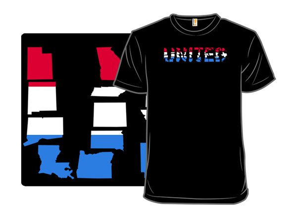 United States T Shirt