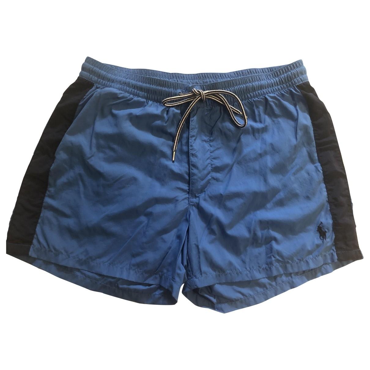 Polo Ralph Lauren \N Blue Swimwear for Men S International