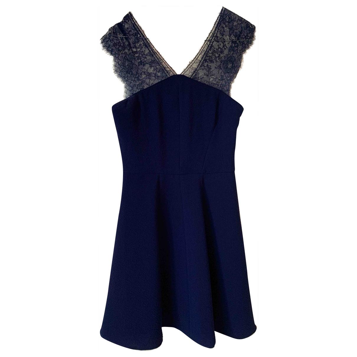 The Kooples \N Blue dress for Women XS International