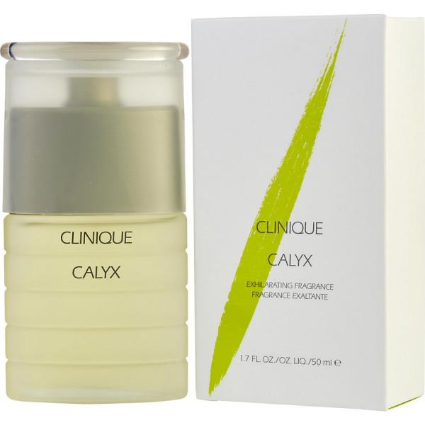 Clinique - Calyx : Fragrance Exaltante 1.7 Oz / 50 ml