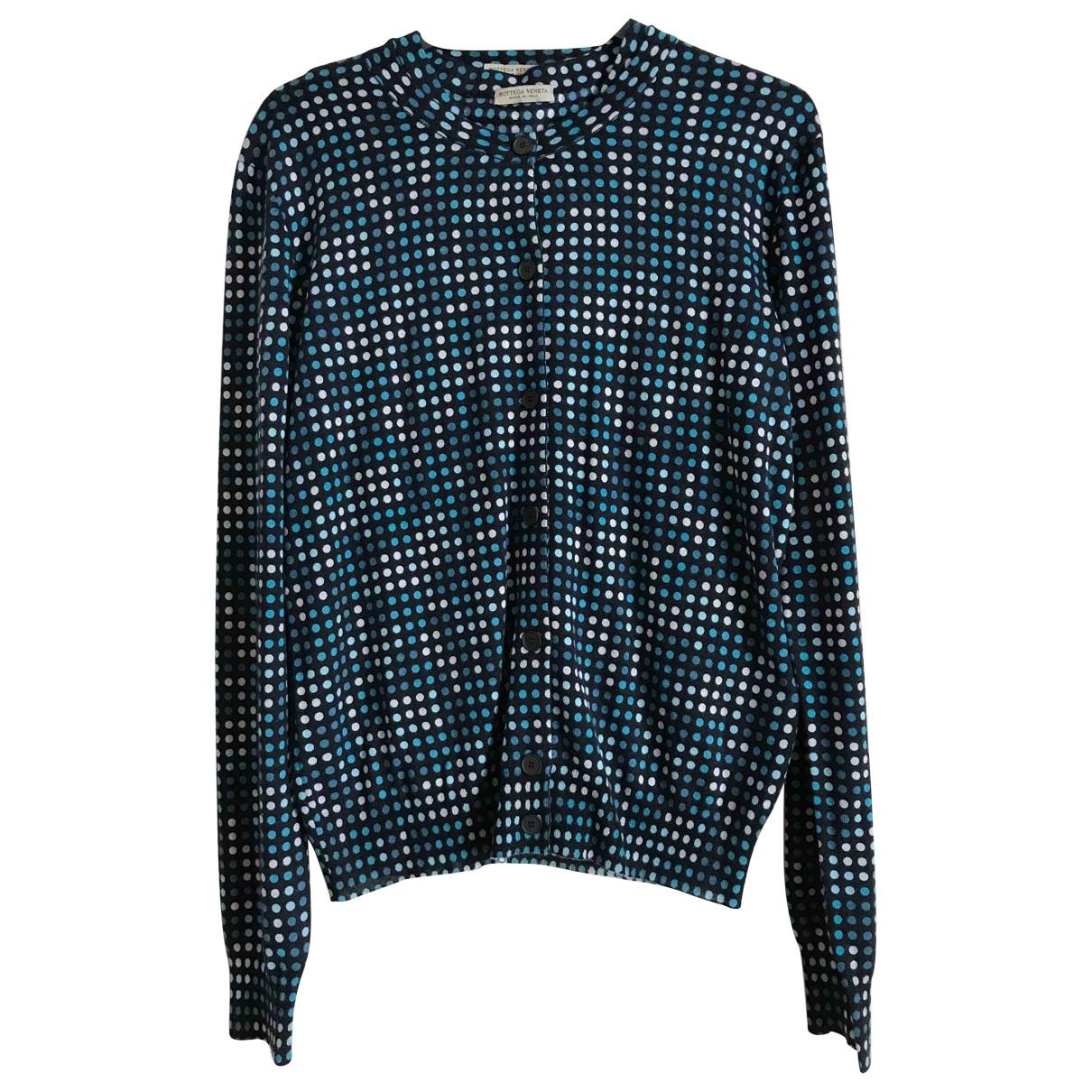 Bottega Veneta \N Silk  top for Women 38 IT