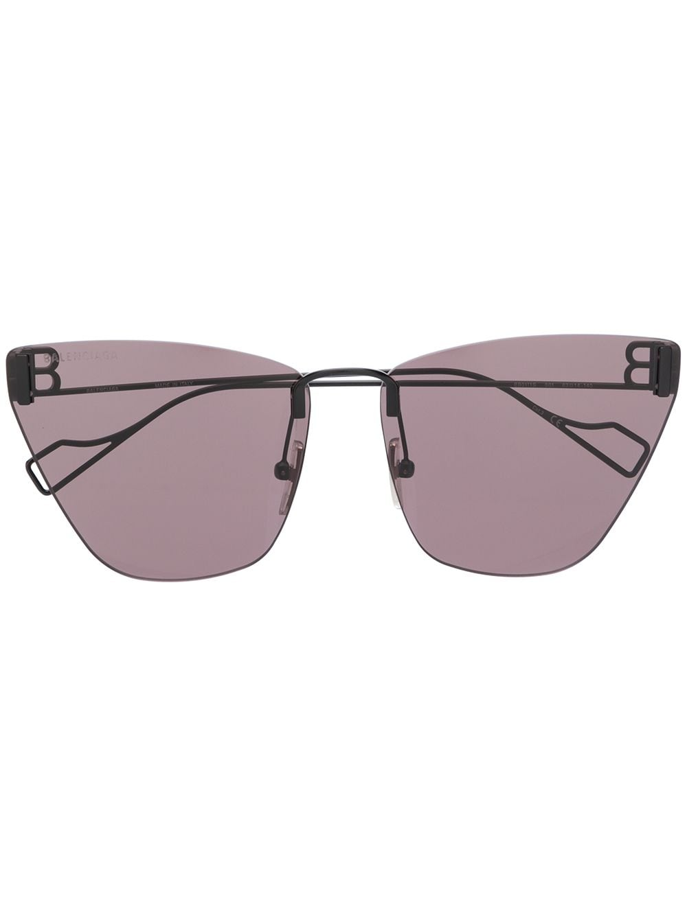 Light Cat Sunglasses