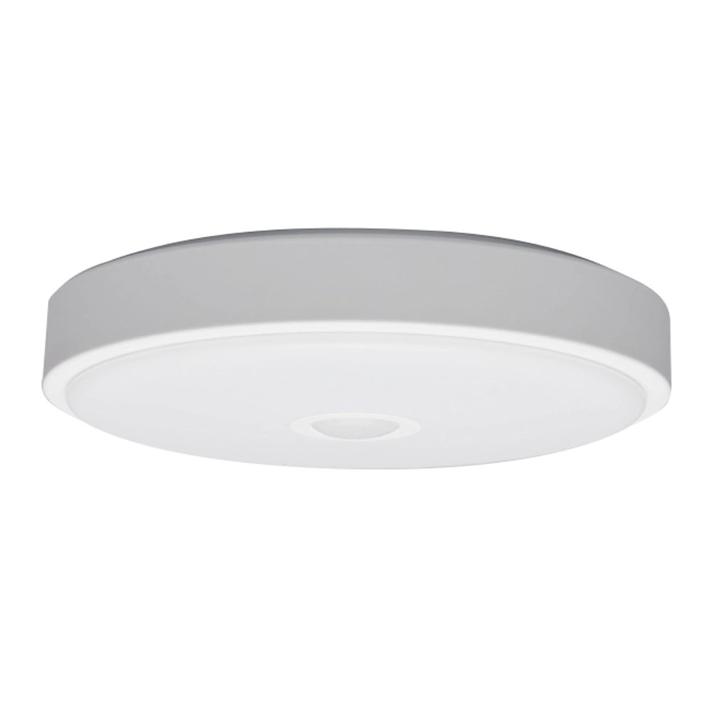 Xiaomi Mijia Yeelight LED Ceiling Light Mini 5700K Built-in Dual Sensors Control Ra90 CRI Anti-mosquito Design - White