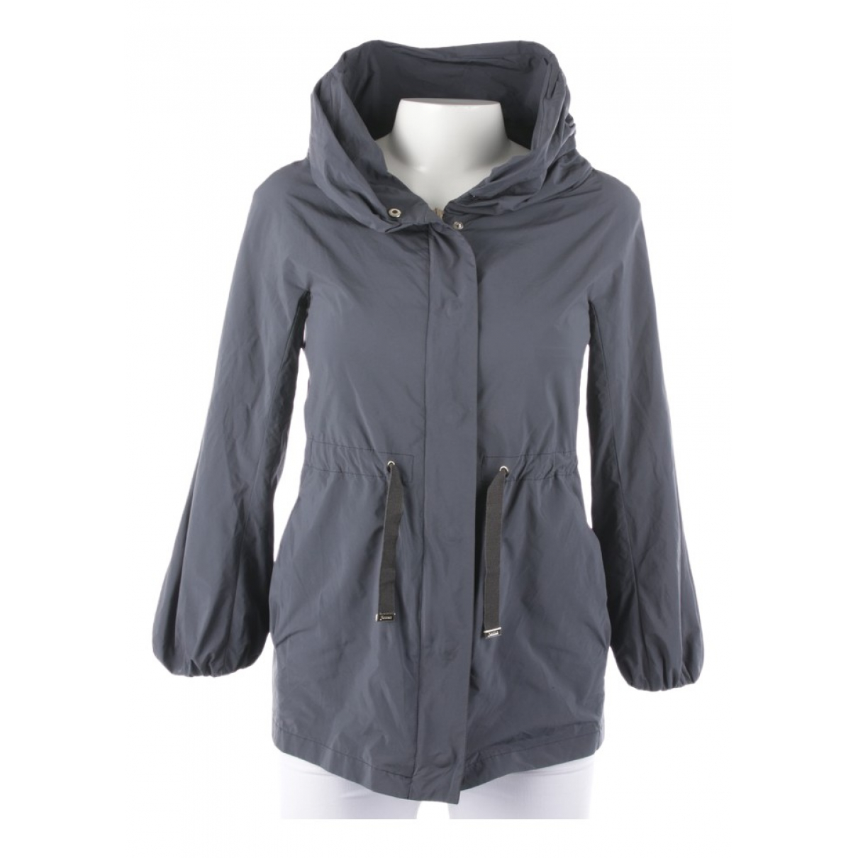 Herno \N Blue jacket for Women 32 FR