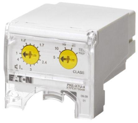 Eaton Advanced Trip Block for use with PKE12, PKE32