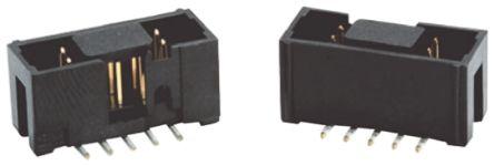 3M , 2500, 26 Way, 2 Row, Straight PCB Header (10)