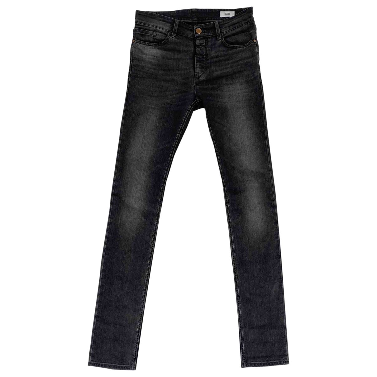 Closed \N Grey Cotton Jeans for Men 29 US