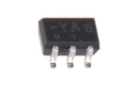Nexperia 74LVC2G34GW,125, Dual-Channel Inverting Single Ended Buffer, 6-Pin SC-88 (40)