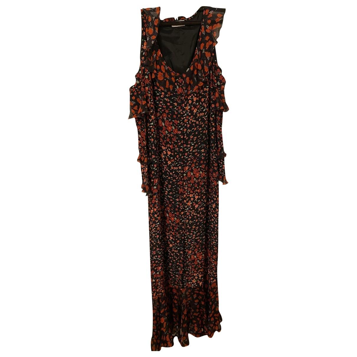 Raquel Diniz \N Red dress for Women 40 IT