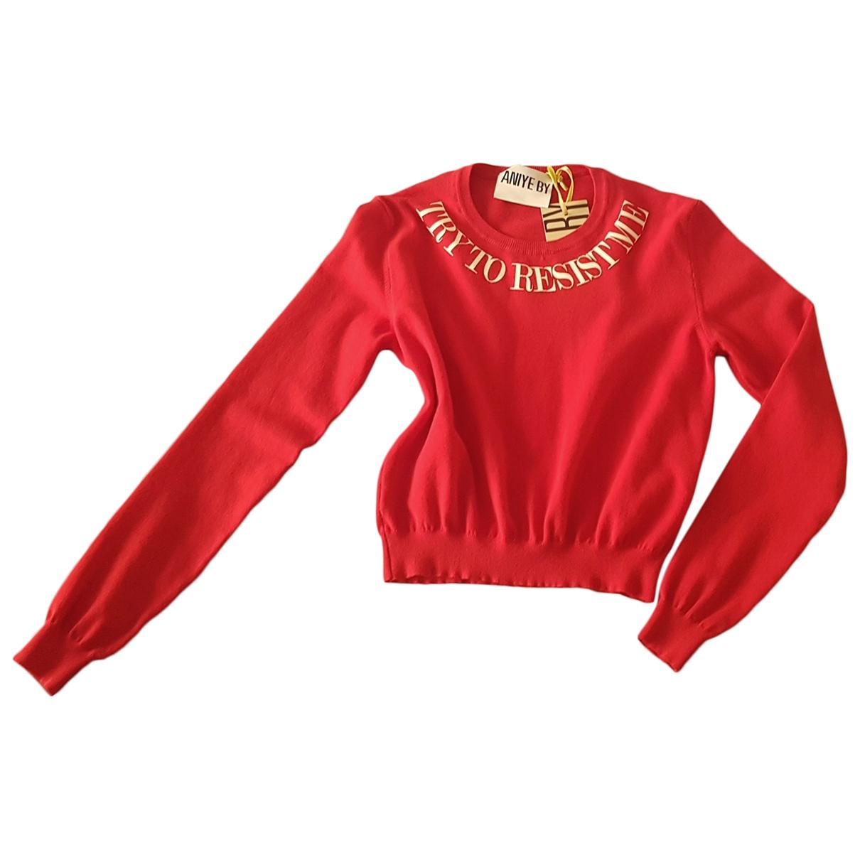 Aniye By \N Red Knitwear for Women S International