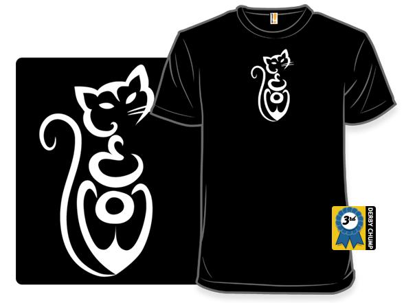 Meow T Shirt