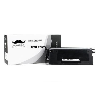 Compatible Brother DCP-8045 D Black Toner Cartridge