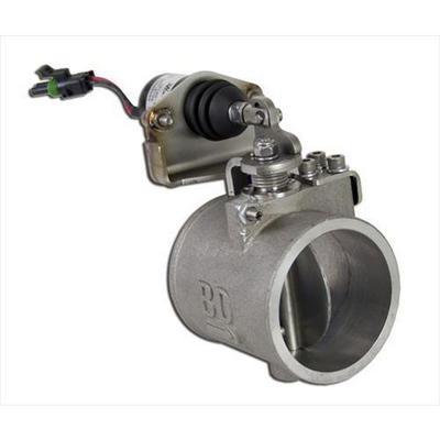 Bd Diesel Positive Air Shutdown - 1036702