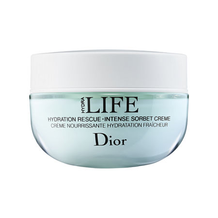 Dior Hydra Life Hydration Rescue Intense Sorbet Creme, One Size , No Color Family