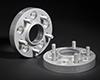 H&R 162555716SW Trak+ | 5x112 | 57.1 | Bolt | 14x1.5 | 8mm DR Wheel Spacer Volkswagen Passat Wagon 1.8T, 2.0L 98-05