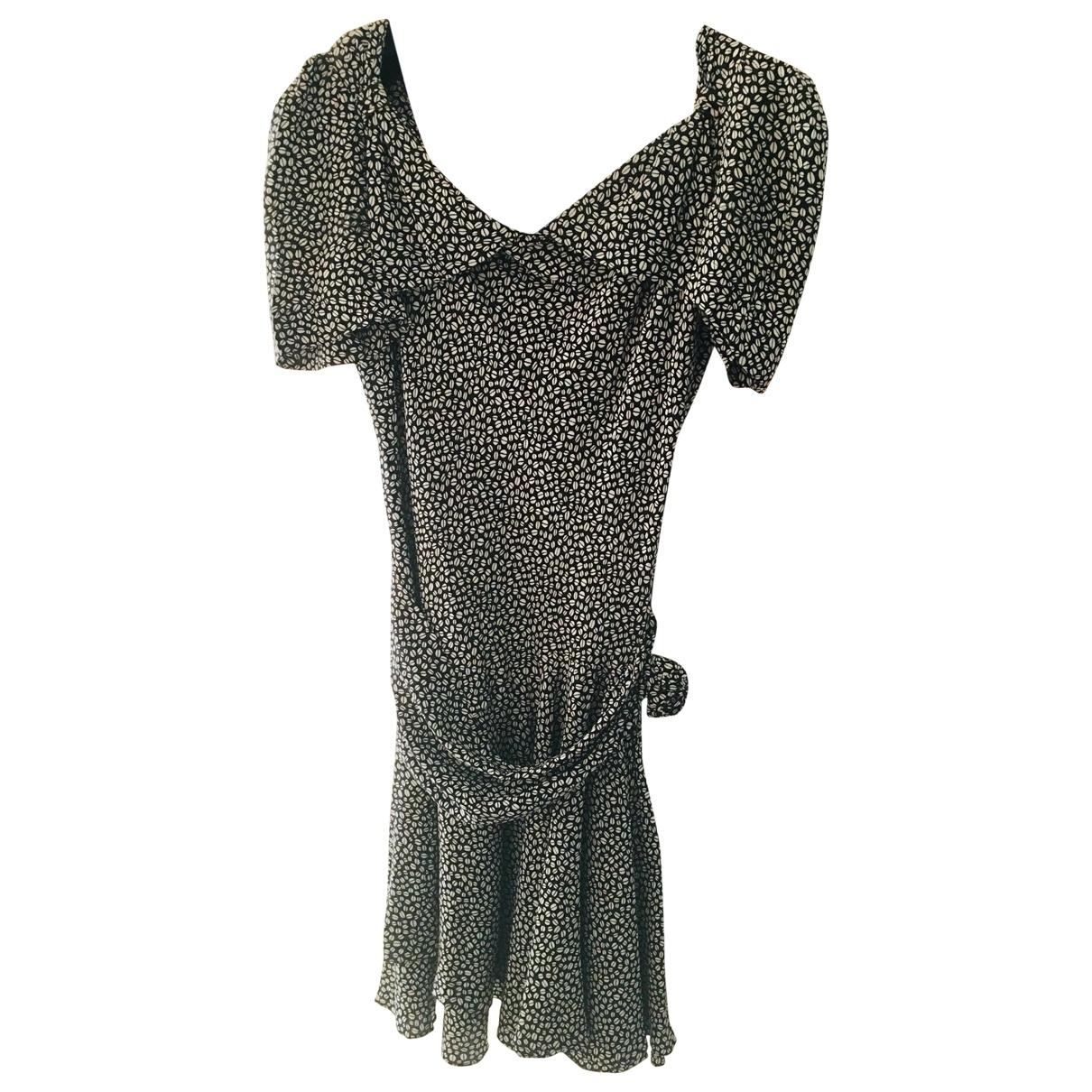 D&g \N Black dress for Women 42 FR