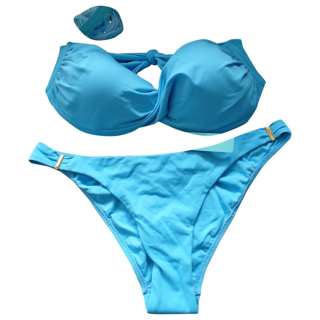 Melissa Odabash \N Turquoise Swimwear for Women 46 IT