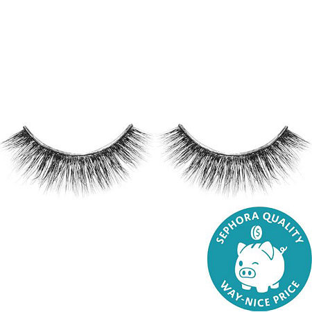 SEPHORA COLLECTION Luxe False Lash, One Size , No Color Family