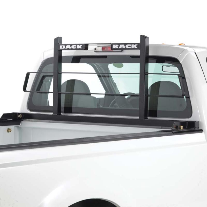 Backrack 15021 (Short) Frame Only, HW Kit Required Ford F-250 2015-2016
