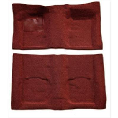 Nifty Pro-Line Replacement Carpet (Garnet Red) - 165317039