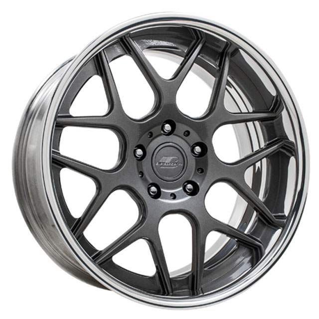 Billet Specialties MT45890Custom Wedge Concave Shallow Wheel 18x9