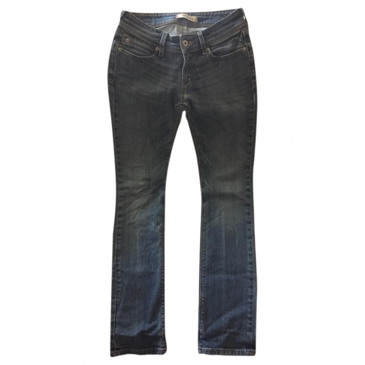 Levi's \N Denim - Jeans Jeans for Women 42 FR