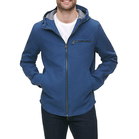 Levi's Lightweight Swing Coat, Xx-large , Blue