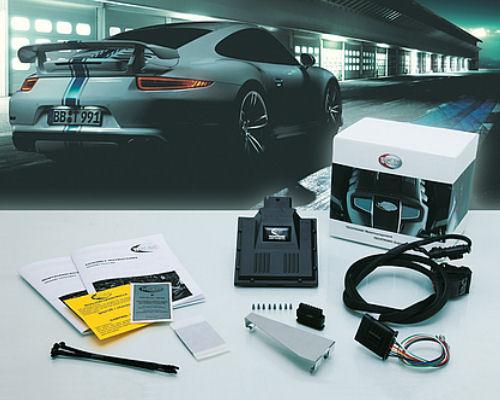 TechArt 91300580009 Power Kit TA 091|T1 Porsche 991 Turbo