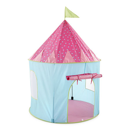 Outdoor Oasis Princess Play Tent, One Size Fits Most , Pink