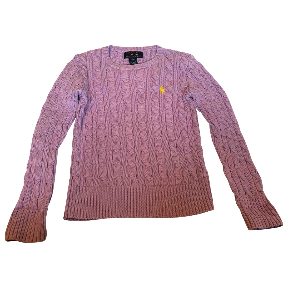 Polo Ralph Lauren \N Cotton Knitwear for Kids 8 years - until 50 inches UK