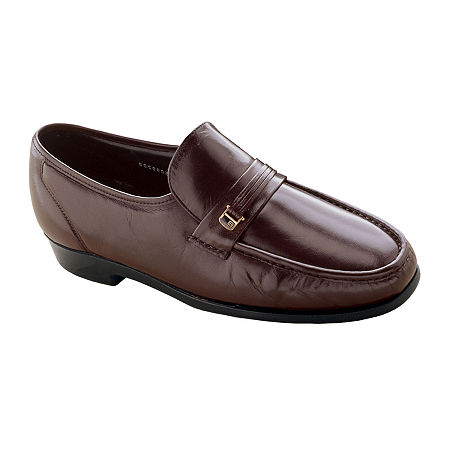 Florsheim Riva Mens Slip-On Shoes, 8 Extra Wide, No Color Family