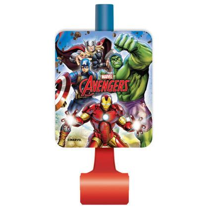 Avengers 8 Blowouts Pour la fête d'anniversaire