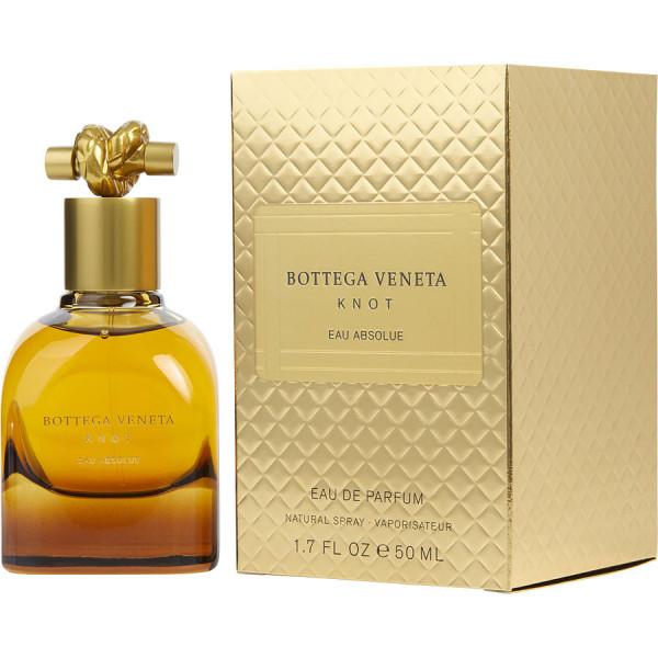 Bottega Veneta - Knot Eau Absolue : Eau de Parfum Spray 1.7 Oz / 50 ml