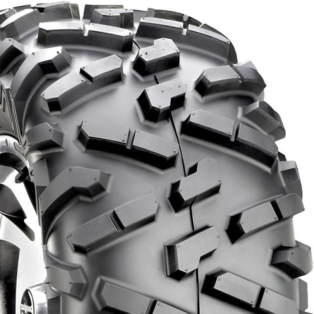 Maxxis Tire TM00091100 Bighorn 2.0 25 X10.00R 12 50 CP RBL