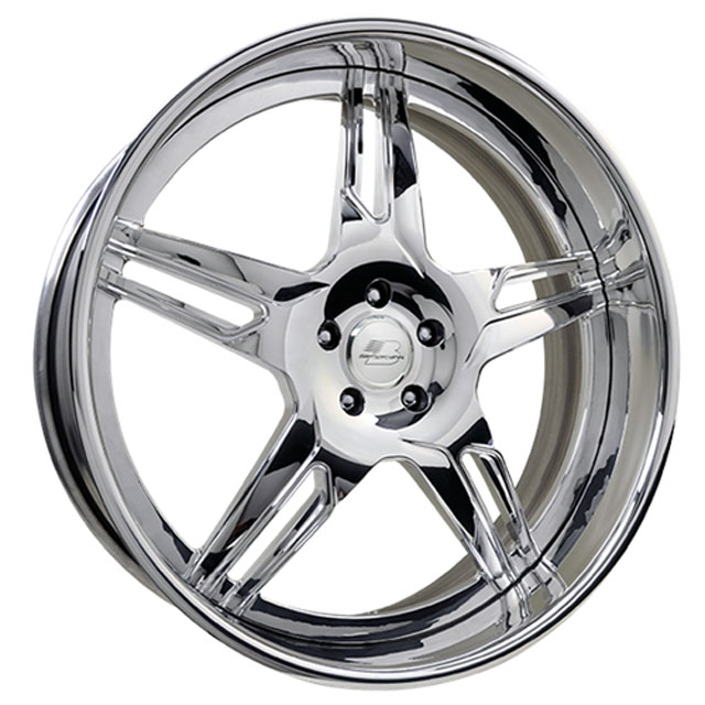 Billet Specialties DT82286Custom BLVD 82 Wheels 28x16